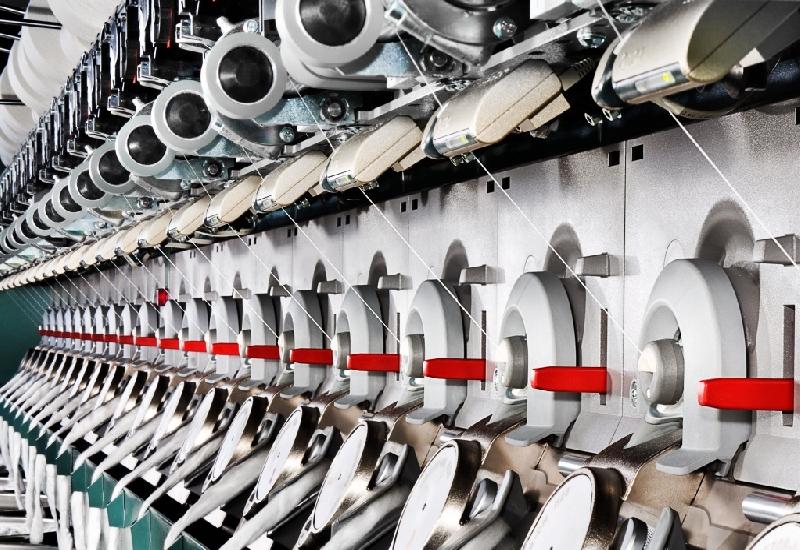Rieter Open End Makinaları - R 36 / R 66