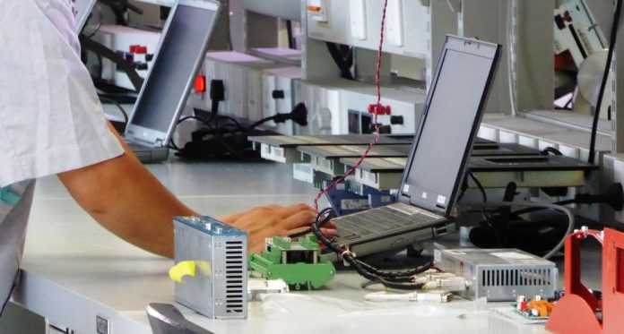 Elektronik ve Mekanik Onarim Servisi
