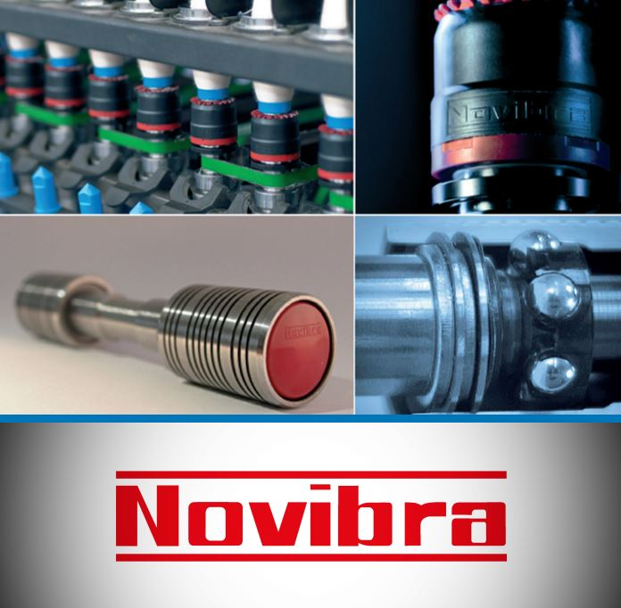 Novibra Parça ve Ürünler